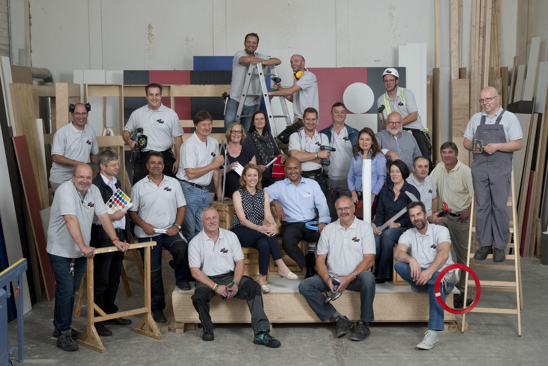 Exhibition Stand Builders In Germany : Company creativ messebau erfolgreiche messeauftritte sind kein